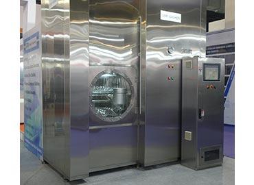 Machinfabrik - Hot Water Shower Spray Sterilizer